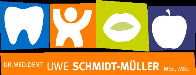 Dr. med. dent. Schmidt-Müller