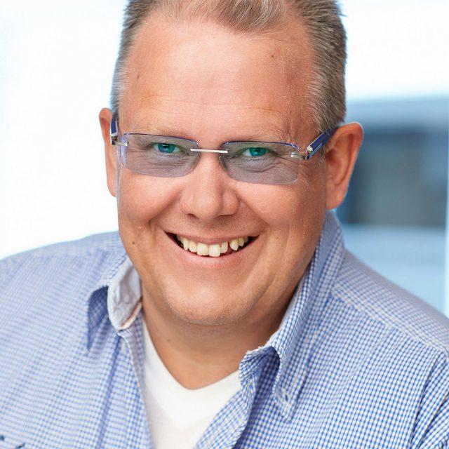 Dr. med. dent. Uwe Schmidt-Müller MSc, MSc