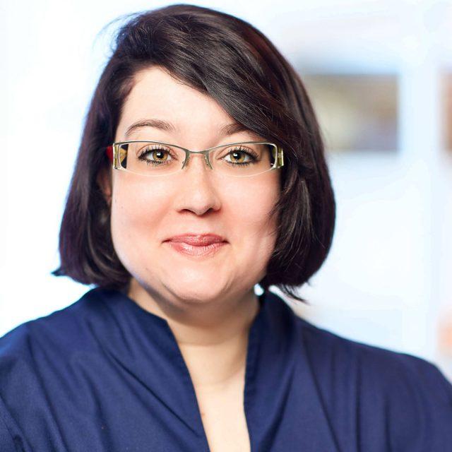 Janina Svenja Mach