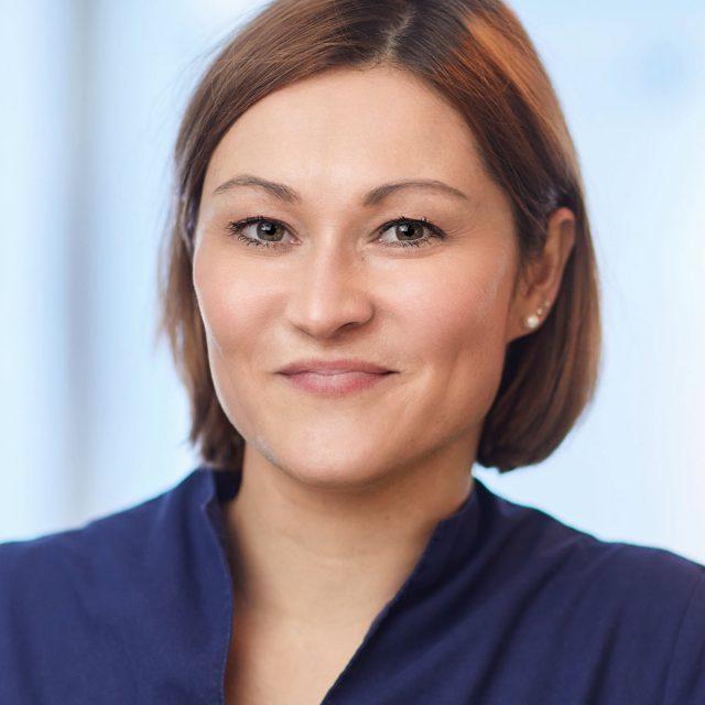 Nadine Washausen